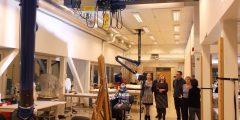 Norvegijoje vyko muziejaus darbuotojų mokymai