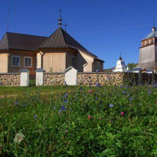 Švč. Mergelės Marijos gimimo bažnyčia