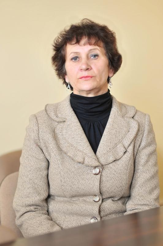 Alvyda Jociuvienė