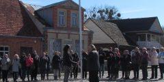 Muziejininkai paminėjo kultūros dieną