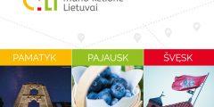 """Dalyvaukite šimtmečio žaidime """"LT 100: mano kelionė Lietuvai"""""""