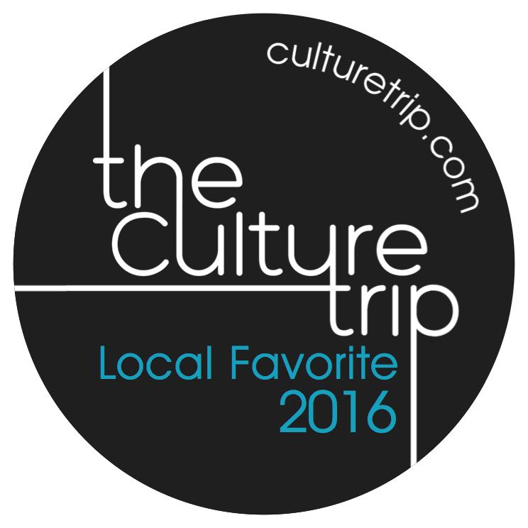 Local Favourites 2016