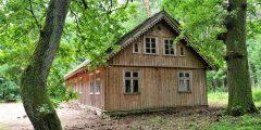Lietuvos liaudies buities muziejaus ekspozicijų kūrimas ir pildymas