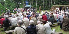 Gedulo ir vilties dienos minėjimas Lietuvos liaudies buities muziejuje