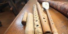 """""""Paukštelių linksmumas"""" Vaikų muzikinis folkloras"""