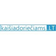 kaisiadorieciams-logo-tekstas