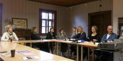 """""""Partnerystės tarp LLBM ir norvegų organizacijų vystymas, rengiant partnerystės projekto paraišką"""""""