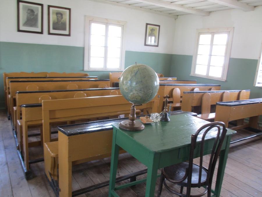 Pradžios mokykla