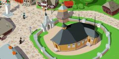 Pažink senąjį Lietuvos miestelį