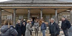 Balandžio 25-27 d. vyko mokymai apie medinio paveldo tyrimus ir priežiūrą