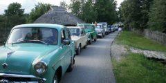 """Turistinis ralis """"Aplink Lietuvą"""" – liepos 16 d."""