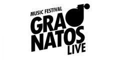 """Muzikos festivalis """"Granatos live"""" – rugpjūčio 5-7 d."""
