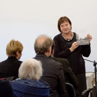 LLBM direktorė Violeta Reipaitė