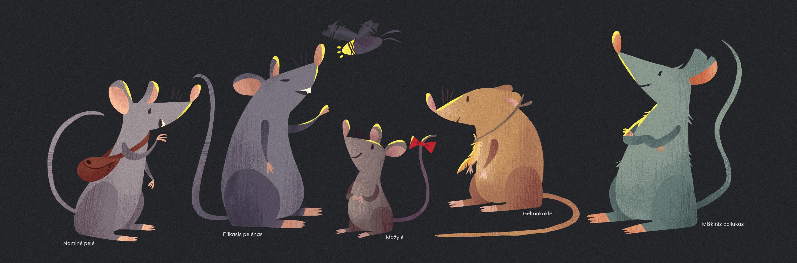 Mice_Noise